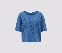 T-Shirt  ARIMI_P3 Damen blau