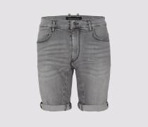 Shorts SEEK Unisex grau
