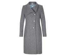 Mantel REDDITCH_2 Damen grau