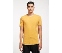 T-Shirt MARIUS Herren gelb