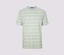 T-Shirt RUFUS Herren gelb
