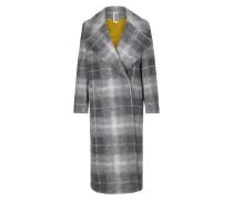 Mantel CLUNY Damen grau