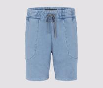 Shorts VISSO Herren blau