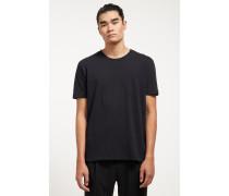 T-Shirt LIAS Herren schwarz