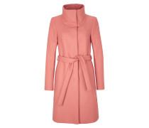 Mantel CAVERS Damen rosa