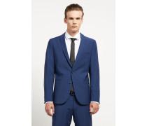 Anzug IRVING Herren blau