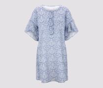 Kleid MAEBEL Damen blau