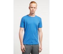T-Shirt MARIUS Herren blau