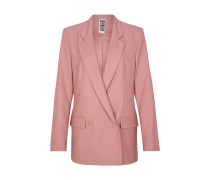 Blazer BUNDEY Damen rosa