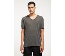 T-Shirt RAVY Herren grau