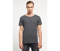 T-Shirt KENDRICK Herren grau