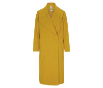 Mantel CLUNY Damen senfgelb
