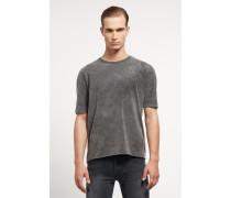 T-Shirt NELS Herren grau
