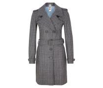 Mantel DAGENHAM Damen grau