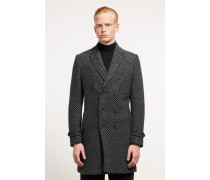 Mantel TORDEN Herren grau
