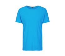 T-Shirt KENDRICK Herren blau