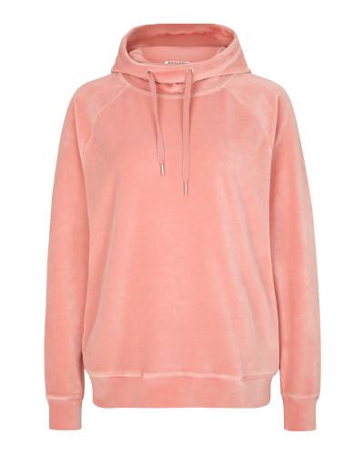 Sweatshirt ESMA Damen rosa