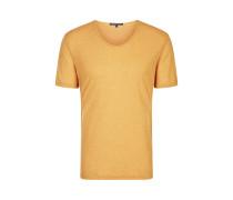 T-Shirt RAVY Herren gelb