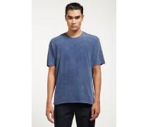 T-Shirt NELS Herren blau