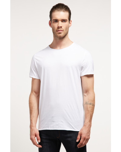 T-Shirt KENDRICK Herren weiß