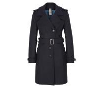Mantel DAGENHAM Damen blau