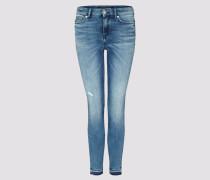 Jeans NEED Damen blau