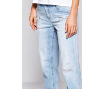 Jeans LIKE Damen blue/denim