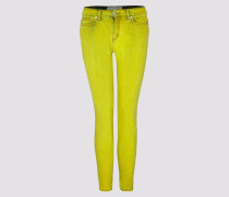 Jeans NEED Damen gelb