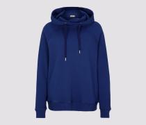 Sweatshirt ESMA Damen blau