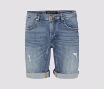 Shorts SEEK Unisex blau