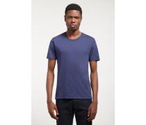 T-Shirt CARLO Herren blau