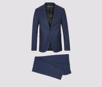 Anzug T-P-LEWIS Herren blau