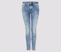 Jeans PULL Damen blau