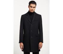 Mantel BLACOT Herren schwarz