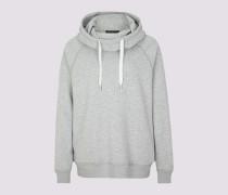 Sweatshirt ESME Damen grau