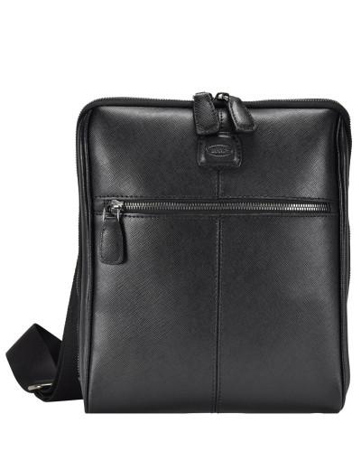 Bric's Damen Varese Umhängetasche Leder 23 cm black Rabatt Günstigsten Preis 2018 Neueste Neue Online-Verkauf Lt078T