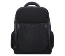 Quarterback Premium Businessrucksack 44 cm Laptopfach