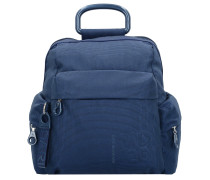 MD20 City Rucksack 27 cm dress blue