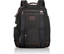 Alpha Bravo Shaw Deluxe Rucksack 43 cm Laptopfach hickory