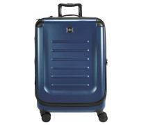 Spectra 2.0 Expandable 4-Rollen Trolley 82 cm navy