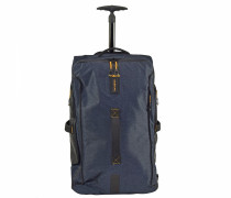 Paradiver Light Rollen-Reisetasche 79 cm jeans blue