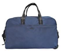 Contratempo 2-Rollenreisetasche 57 cm blue