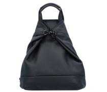 Kopenhagen X-Change 3in1 Bag XS Rucksack Leder 32 cm black