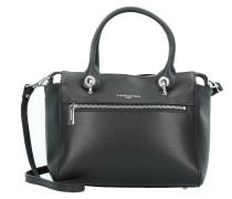 Sandie Handtasche Leder 25 cm noir