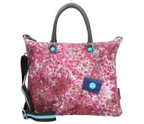 G3 Handtasche 38 cm fiori rose
