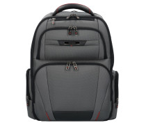 Pro-DLX 5 Business Rucksack 48 cm Laptopfach magnetic grey