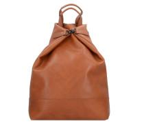 Futura X-Change 3in1 Bag Rucksack Leder 48 cm Laptopfach