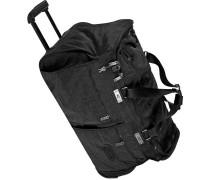 Journey 2-Rollen Reisetasche 70 cm schwarz