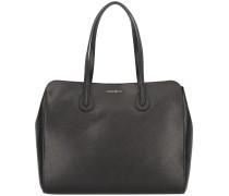 Lulin Shopper Tasche Leder 36 cm