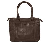Sydney 24 Handtasche Leder 36 cm
